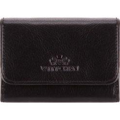 Portfel 21-1-068-1. Czarne portfele męskie Wittchen. Za 249,00 zł.