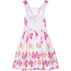 Sukienki dziewczęce: happy girls SCHMETTERLING Sukienka letnia pink