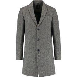 Minimum GLEASON Płaszcz wełniany /Płaszcz klasyczny grey melange. Szare płaszcze na zamek męskie Minimum, m, z materiału, klasyczne. W wyprzedaży za 484,50 zł.