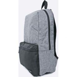 Quiksilver - Plecak Night Track. Szare plecaki męskie Quiksilver, w paski, z poliesteru. W wyprzedaży za 119,90 zł.