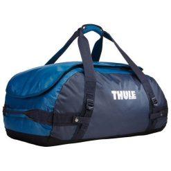 Torby podróżne: Thule Torba podróżna Chasm 70L granatowa (TCHASM70DB)