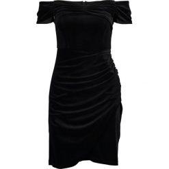 Sukienki hiszpanki: mint&berry Sukienka koktajlowa black