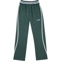 Bryczesy damskie: Stag Comfort treningowe spodnie - Kobiety - green_s