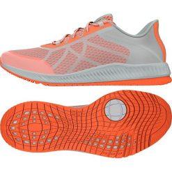 Buty sportowe damskie: Adidas Buty damskie Gymbreaker Bounce B białe r. 38 2/3 (BB0983)