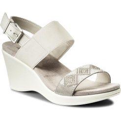 Sandały damskie: Sandały IMAC – 107951 Pearl Grey/Grey 1976/018