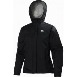 Helly Hansen Kurtka Damska W Loke Jacket, Black M. Czarne kurtki damskie softshell Helly Hansen, m. Za 465,00 zł.