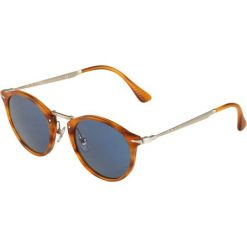 Persol Okulary przeciwsłoneczne brown. Brązowe okulary przeciwsłoneczne damskie marki Persol. Za 879,00 zł.