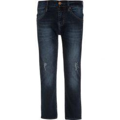 Chinosy chłopięce: Levi's® 511 Jeansy Slim Fit denim