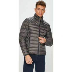 Napapijri - Kurtka. Czarne kurtki męskie pikowane marki Napapijri, l, z materiału. Za 799,90 zł.