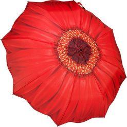 """Parasole: Parasol """"Red Daisy"""" w kolorze czerwonym"""