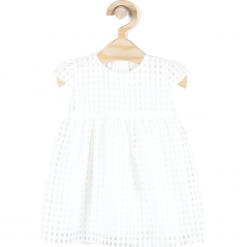 Sukienka. Białe sukienki dziewczęce CHRISTENING GIRL, z poliesteru. Za 99,90 zł.