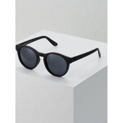 Okulary przeciwsłoneczne damskie aviatory: Le Specs HEY MACARENA Okulary przeciwsłoneczne matte black