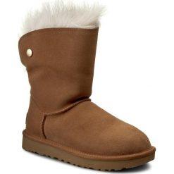 Buty zimowe damskie: Buty UGG – W Valentina 1012388 W/Che