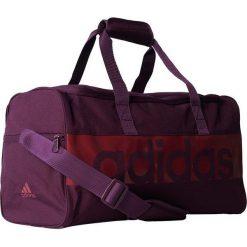 Torby podróżne: Adidas Torba Lin Per TB S fioletowa (BR5068)