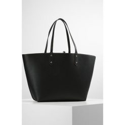 Shopper bag damskie: Vero Moda VMRIVA Torba na zakupy black