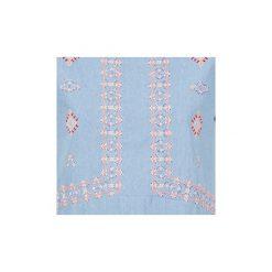 Sukienki krótkie Moony Mood  EFFY. Niebieskie sukienki mini marki Moony Mood, l, z krótkim rękawem. Za 119,20 zł.