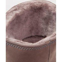 Panama Jack BAMBINA IGLOO Śniegowce gris. Szare buty zimowe damskie Panama Jack, z materiału. Za 879,00 zł.