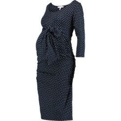 Sukienki hiszpanki: Envie de Fraise BLONDIE  Sukienka etui dark blue