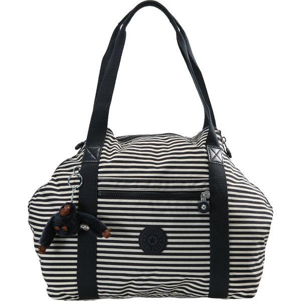 4cb5d382f Kipling ART M Torba na zakupy marine - Niebieskie torby damskie na ...