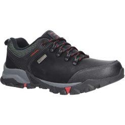 Czarne buty trekkingowe Casu MXC7608. Czarne buty trekkingowe męskie Casu. Za 89,99 zł.
