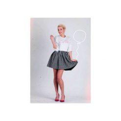 Spódniczka Crocus. Czarne spódniczki La folie, l, z gumy. Za 239,00 zł.