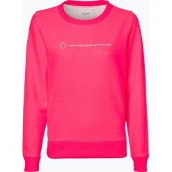 Marc O'Polo Denim - Damska bluza nierozpinana, różowy. Czerwone bluzy damskie Marc O'Polo DENIM, s, z denimu. Za 309,95 zł.