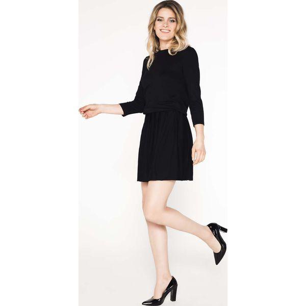 73532b9e8f58 Sukienki damskie z dekoltem na plecach - Zniżki do 70%! - Kolekcja wiosna  2019 - myBaze.com
