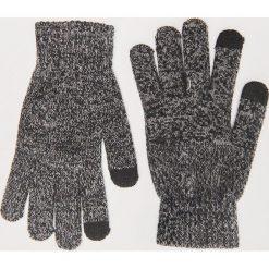 Rękawiczki - Szary. Szare rękawiczki męskie marki House. Za 19,99 zł.