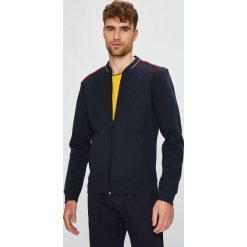 Medicine - Bluza Retro Racer. Czarne bluzy męskie rozpinane marki MEDICINE, l, z bawełny, bez kaptura. Za 99,90 zł.