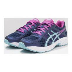 Buty sportowe damskie: ASICS GELCONTEND Obuwie do biegania treningowe indigo blue/porcelain blue