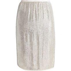 Spódniczki ołówkowe: Vanessa Bruno Spódnica ołówkowa  or pale