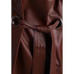 Sukienki hiszpanki: Elvi Sukienka letnia brown