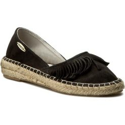 Tomsy damskie: Espadryle BIG STAR - W274232 Black