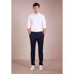 BOSS ATHLEISURE BIADO REGULAR FIT Koszula white. Niebieskie koszule męskie marki BOSS Athleisure, m. Za 419,00 zł.