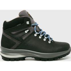 Grisport - Buty. Szare buty trekkingowe damskie Grisport. W wyprzedaży za 379,90 zł.