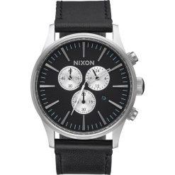 Zegarki męskie: Zegarek męski Nixon Sentry Chrono A4051000