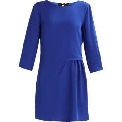 Odzież damska: Armani Exchange Sukienka letnia ultramarine