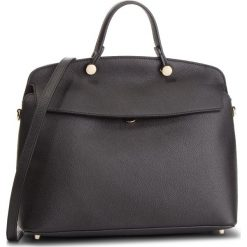 Torebka FURLA - My Piper 994120 B BUF1 OAS Onyx. Czarne torebki klasyczne damskie Furla, ze skóry. Za 1610,00 zł.