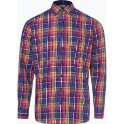 OLYMP Casual modern fit - Koszula męska łatwa w prasowaniu, różowy. Czerwone koszule męskie na spinki marki Cropp, l. Za 179,95 zł.