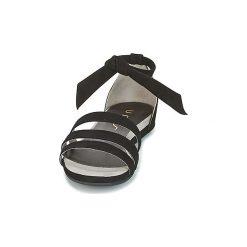 Sandały Unisa  ALARDO. Czarne sandały damskie marki Unisa. Za 351,20 zł.