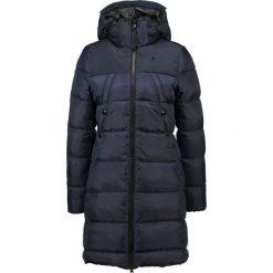 GStar WHISTLER HDD SLIM HEDLEY Płaszcz zimowy sartho blue. Niebieskie płaszcze damskie zimowe marki G-Star, xs, z materiału. W wyprzedaży za 650,30 zł.