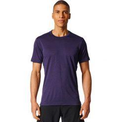 Adidas Koszulka męska Freelift CC HTCR granatowa r. L (BR4103). Czarne koszulki sportowe męskie Adidas, l. Za 129,90 zł.