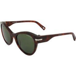 """Okulary przeciwsłoneczne damskie: Okulary przeciwsłoneczne """"GS631S FAT OXLEX 725"""" w kolorze brązowym"""