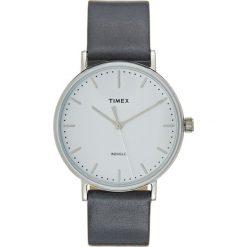 Zegarki męskie: Timex THE FAIRFIELD Zegarek white/black