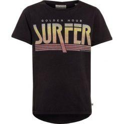 T-shirty chłopięce: Scotch Shrunk ROCKER Tshirt z nadrukiem antra