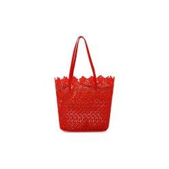 Shopper bag damskie: Torby shopper Café Noir  CAFE NOIR SHOPPING PIZZO