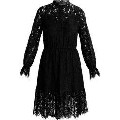 Sukienki hiszpanki: Navy London REGAN Sukienka koktajlowa black
