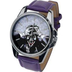 Zegarki męskie: The Joker Haha Zegarek na rękę jasnofioletowy (Lilac)