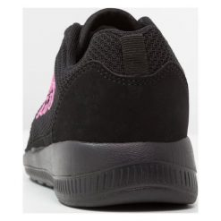 Buty do fitnessu damskie: Kappa SPEED II OC Obuwie treningowe black/pink