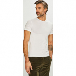 Polo Ralph Lauren - T-shirt (2-pack). Szare koszulki polo Polo Ralph Lauren, l, z bawełny. Za 169,90 zł.
